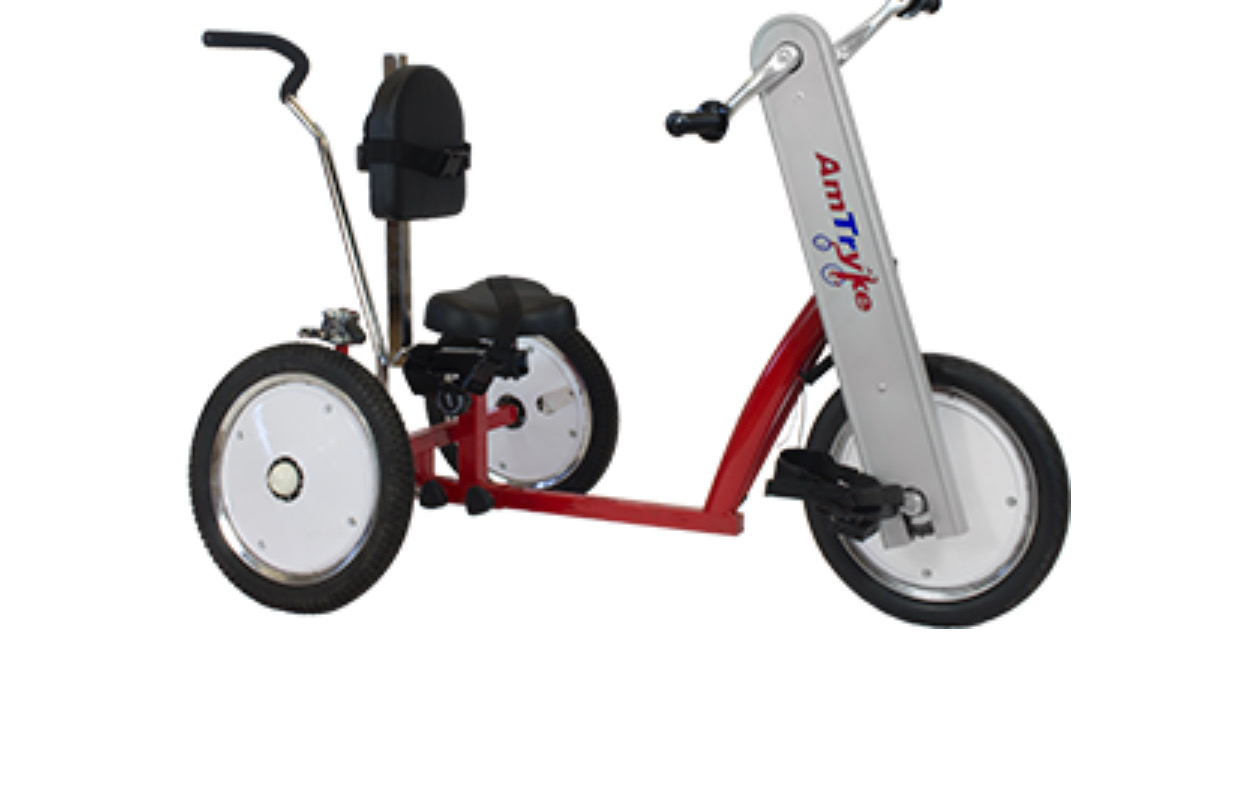 Photo 1 of Hand and foot trike