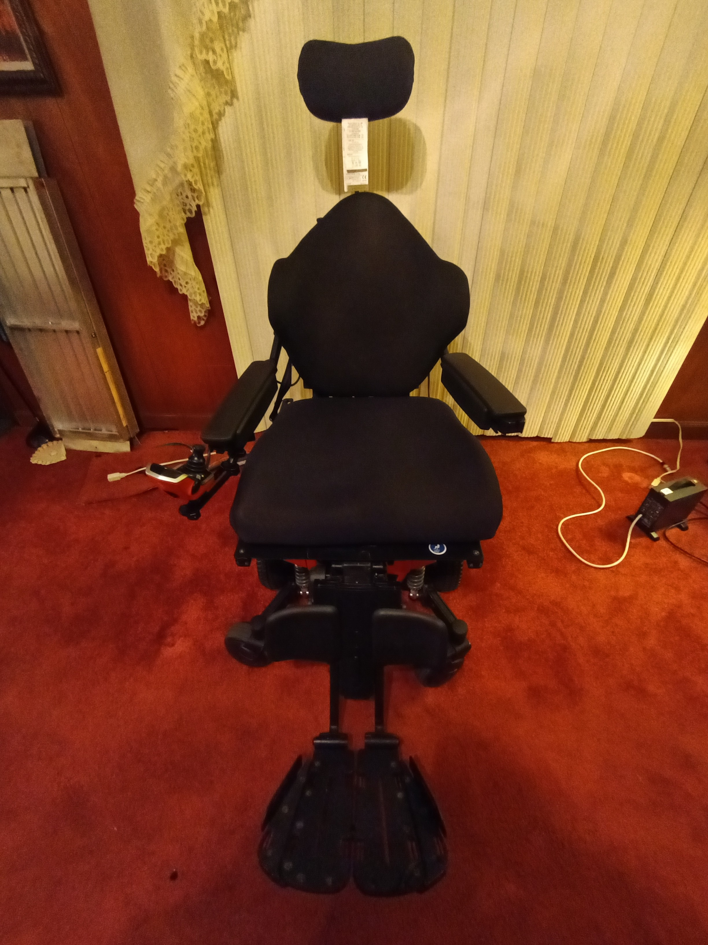 Photo 4 of power chair