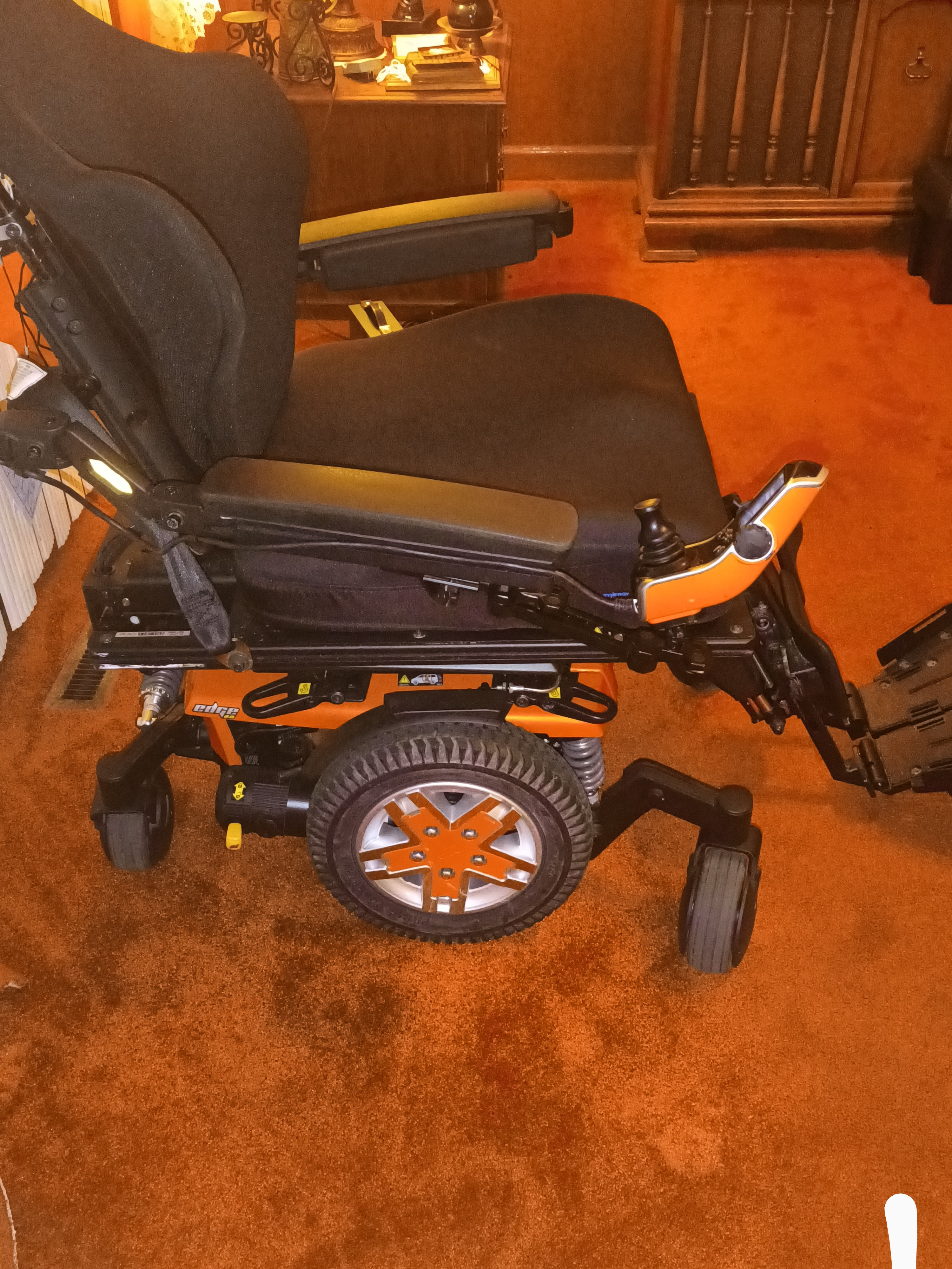 Photo 1 of power chair