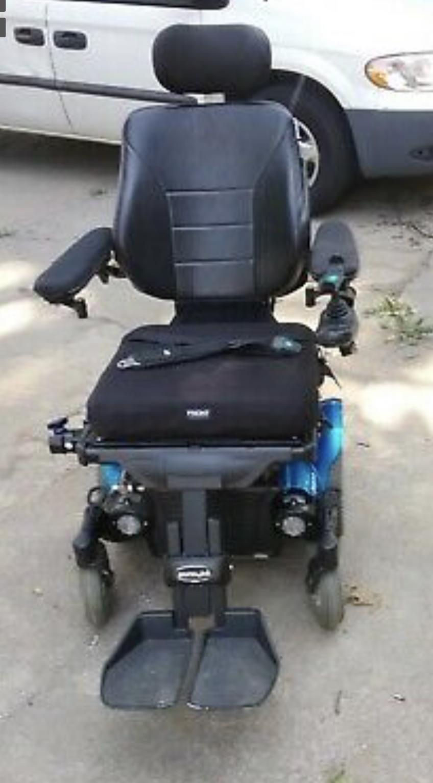 Photo 1 of Permobile M300 wheelchair