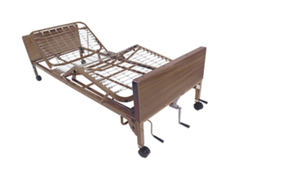 Photo 1 of Medical lift bed