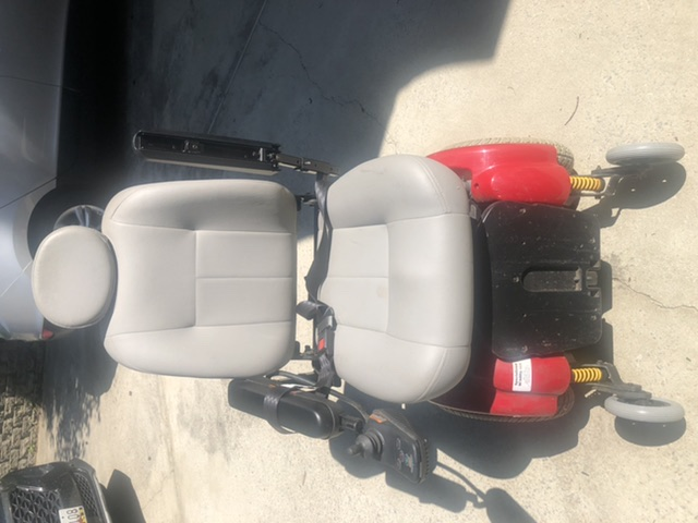 Photo 1 of Jazzy 1133 Power Chair
