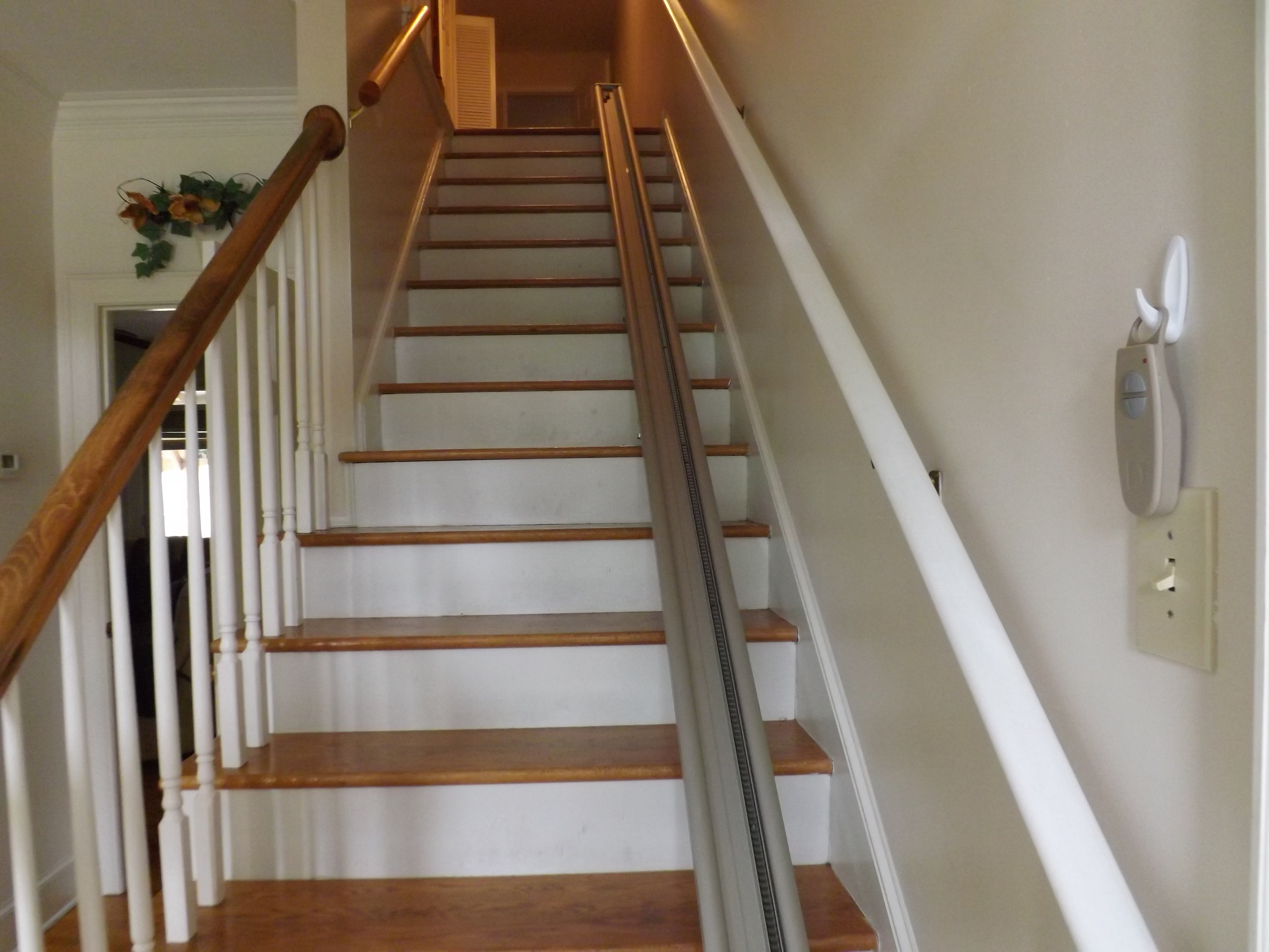 Photo 3 of Stairlift