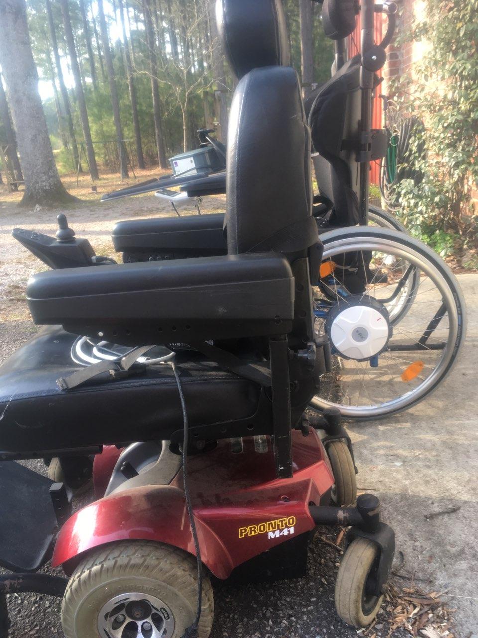 Photo 2 of Wheelchair