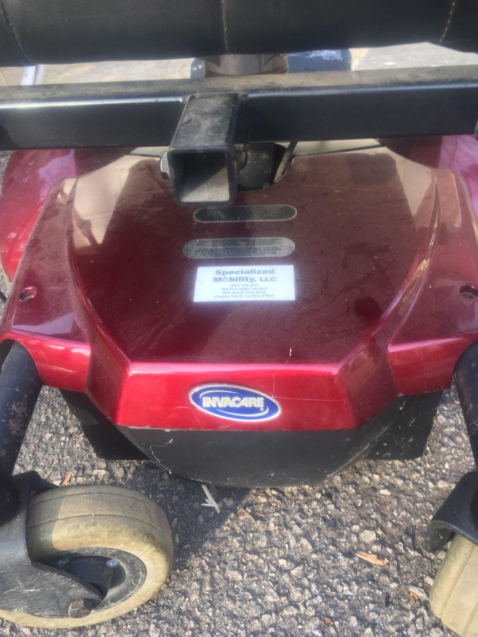Photo 1 of Wheelchair