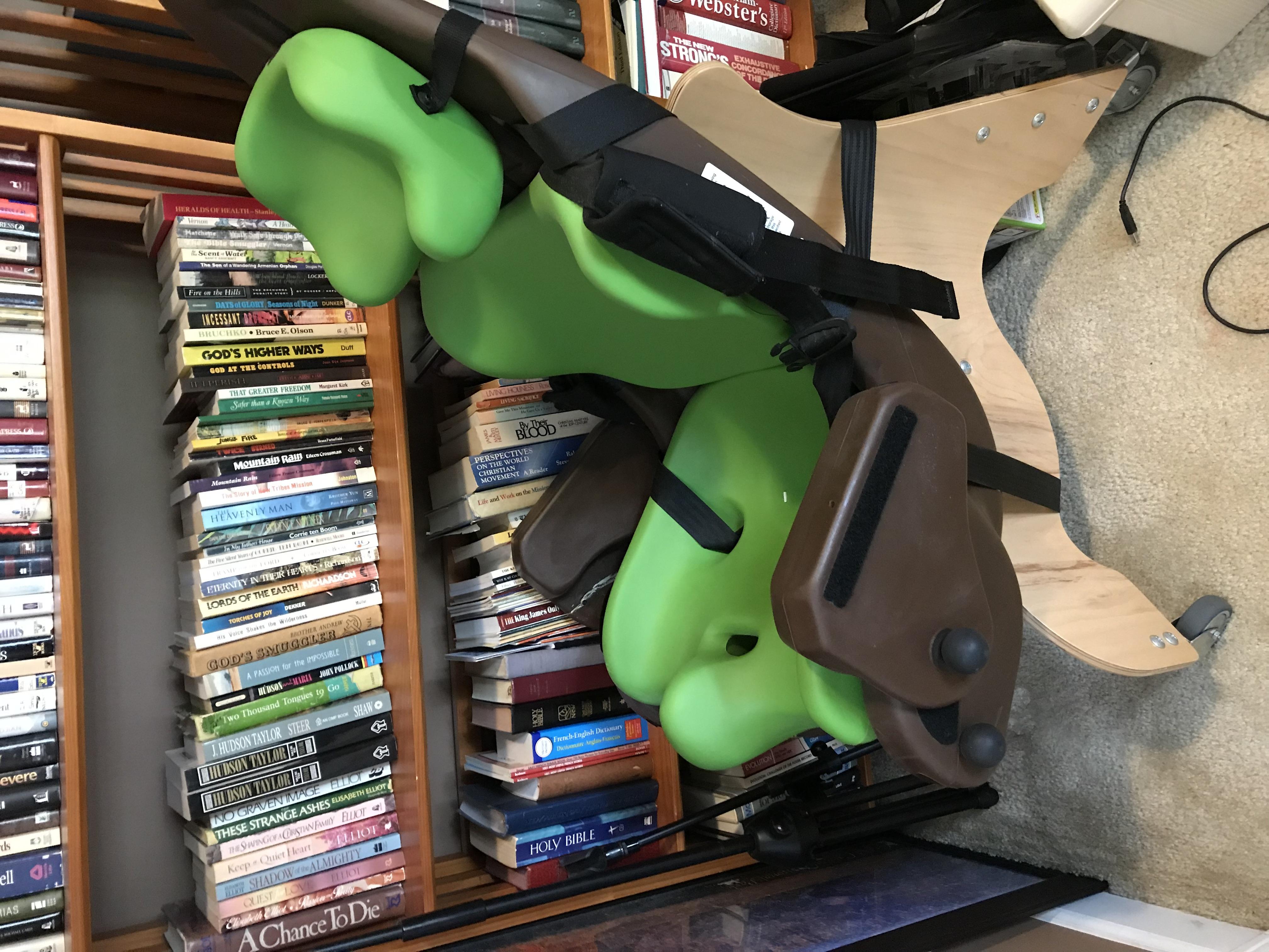 Photo 1 of Adaptive Chair