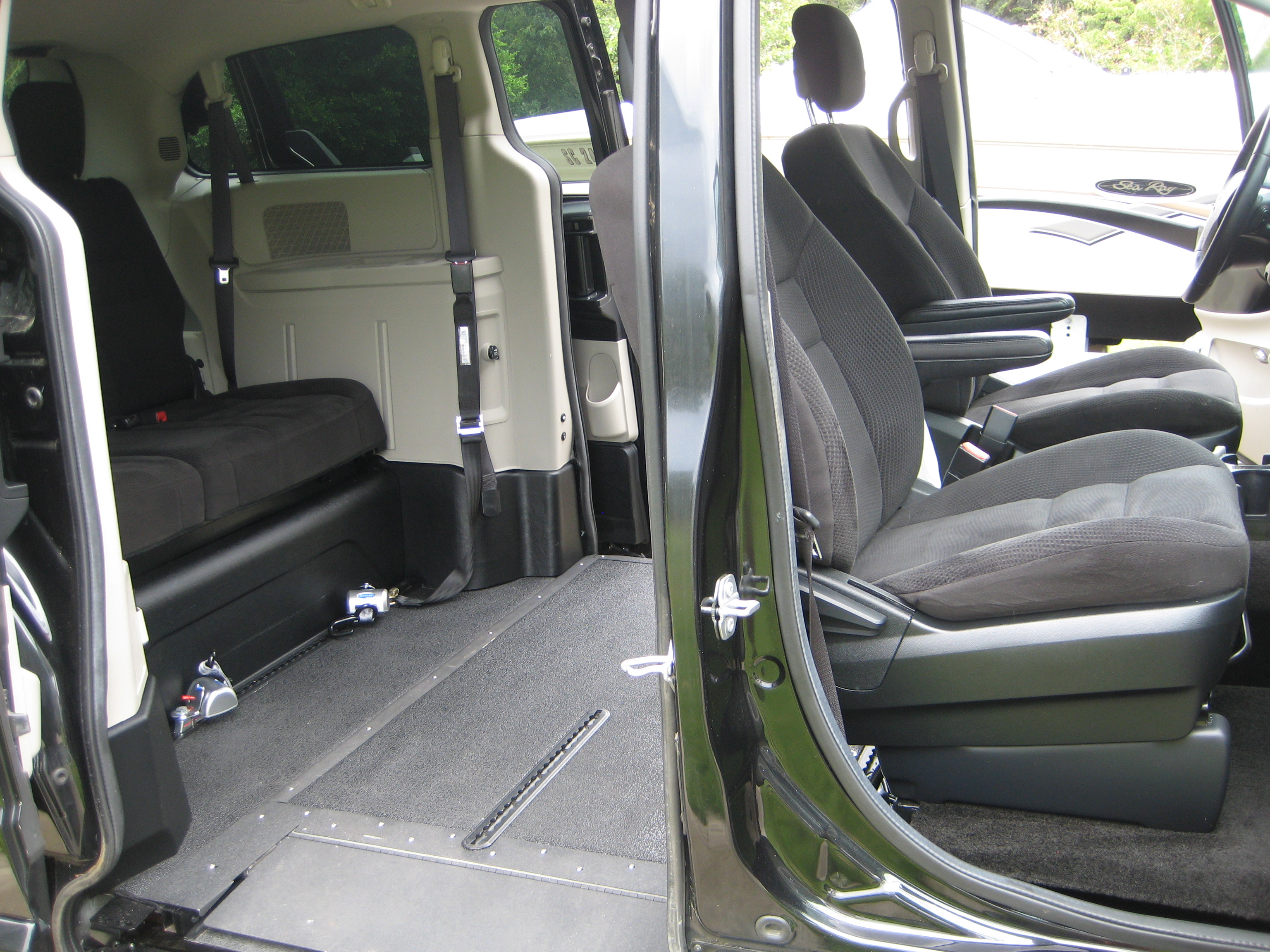 Photo 4 of Mobility Van