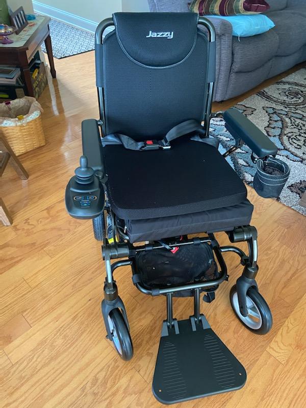 Photo 3 of Wheel Chair