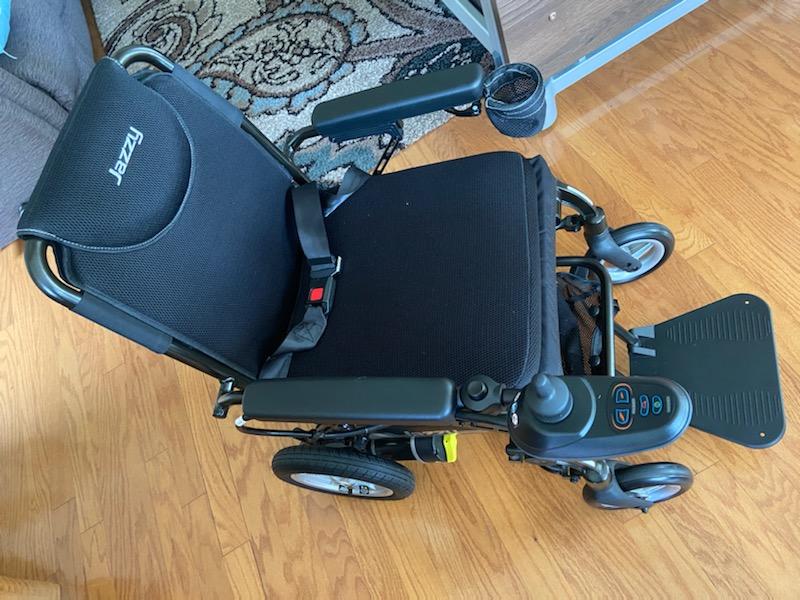 Photo 1 of Wheel Chair