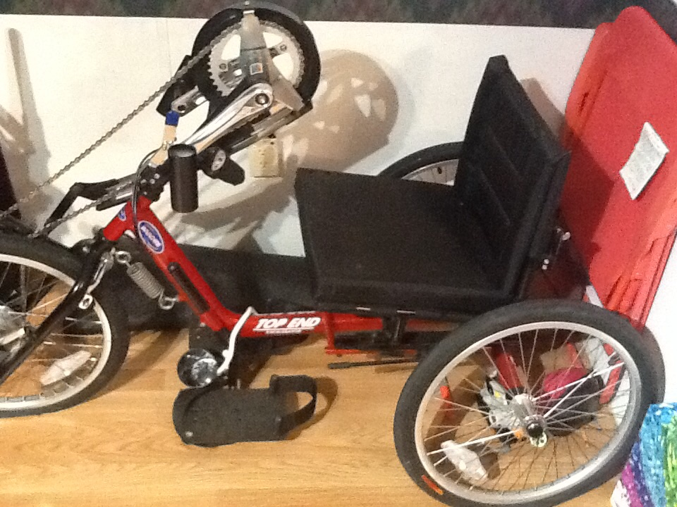 Photo 1 of Bicycle for special needs