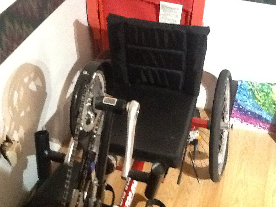 Photo 3 of Bicycle for special needs