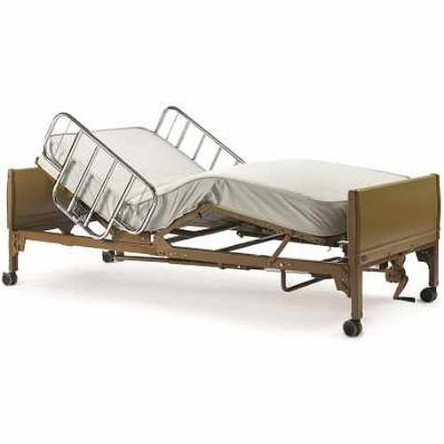 Photo 1 of Invacare Full-Electric Homecare Bed